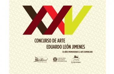 Laudo de selección, XXV Concurso de Arte Eduardo León Jimenes, 2014